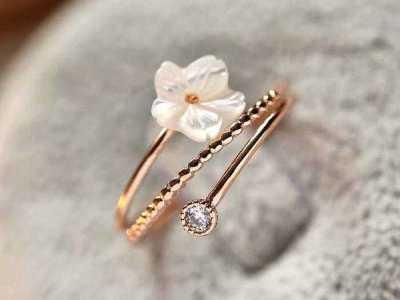 什么花代表金牛座 十二星座��傥�美戒指