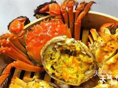 河蟹死了能吃吗 大闸蟹刚死了还能吃吗